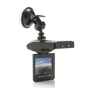 Dash Cam Pro With Sony 16GB SD Card