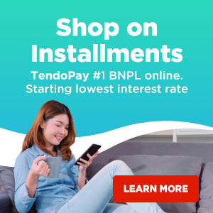 Shop what you want, pay when you can with Tendopay!